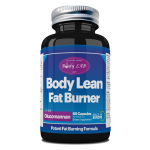 Body Lean Fat burner