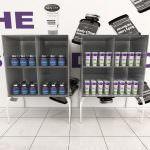 BodyLab Studio посланник продукти