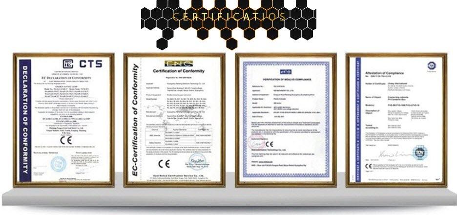 Сертификати на BodyLAB Studio