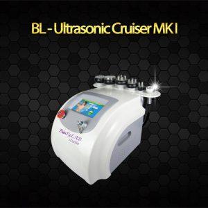 BL- Ultrasonic CruiserMK I
