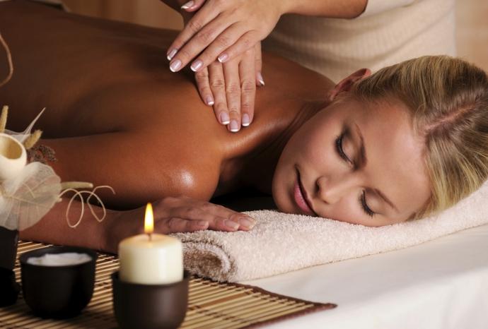 Класически масаж - Релаксиращ масаж