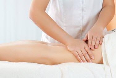 антицелулитен масаж