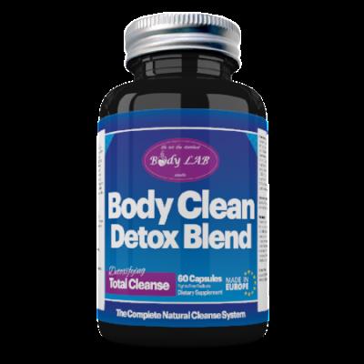Body Clean detox formula