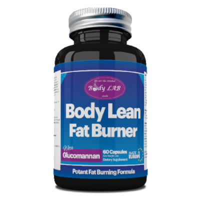 Body Lean fat burner formula