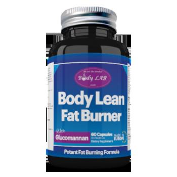 Body Lean fat burner formula