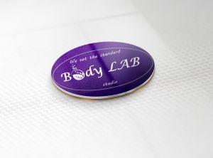 Logo BodyLAB Studio