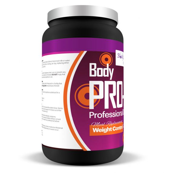 Protein Body PRO-2 D