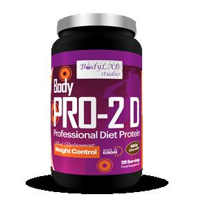 Диетичен протеин