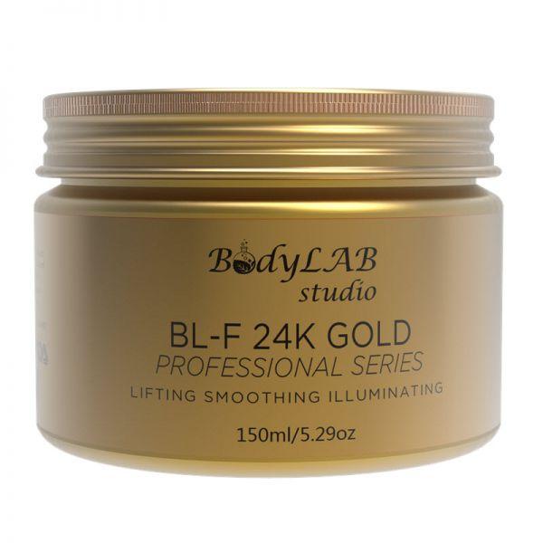 Златна маска BL-F 24k Gold