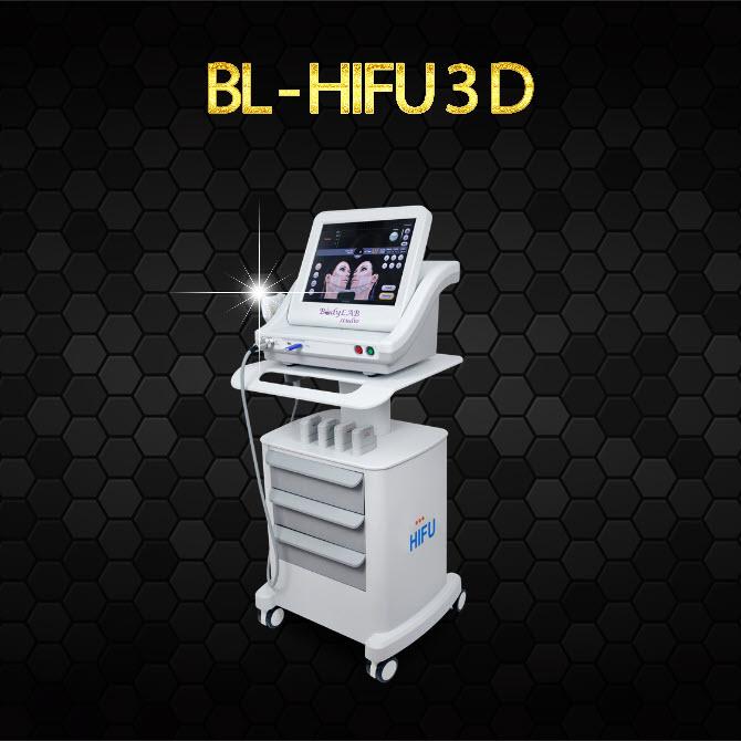 BL - HIFU 3D