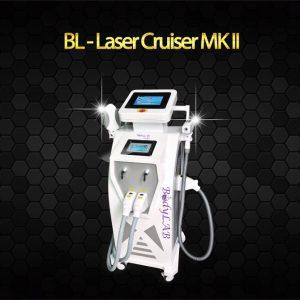 BL-Laser Cruiser MK III