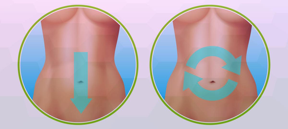 криолиполиза резултат